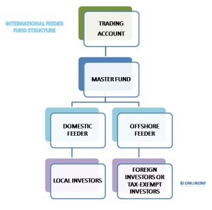 INTERNATIONAL FEEDER FUND STRUCTURE